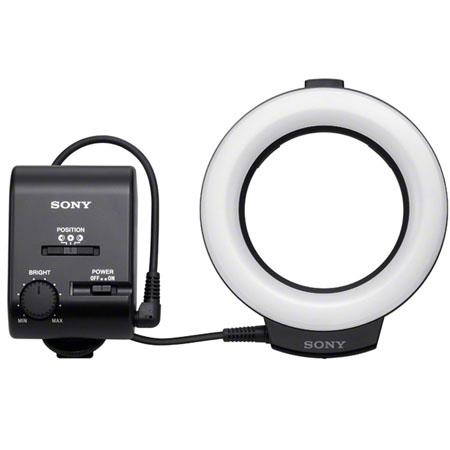 Sony Alpha Ring Light Macro shooting mm Adapters 85 - 322