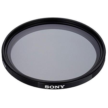 Sony Circular Polarizer Filter the Digital SLR Camera Lenses a Filter Diameter 42 - 596