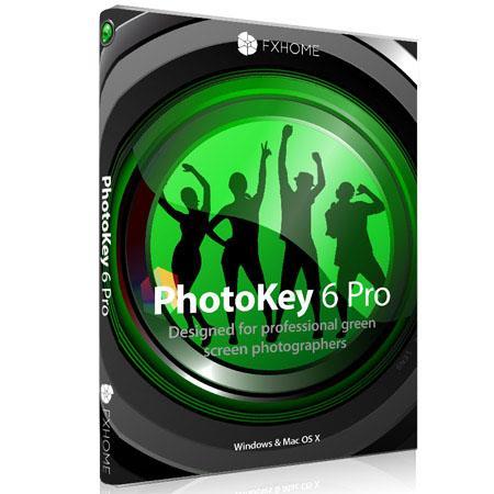 FXHOME Photokey Pro Screen Removal 122 - 415