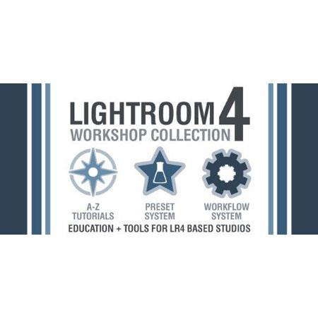Slr Lounge Lightroom Workshop Collection Software 75 - 168