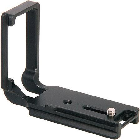 Jobu Design L Bracket Nikon D without Battery Grip 115 - 726