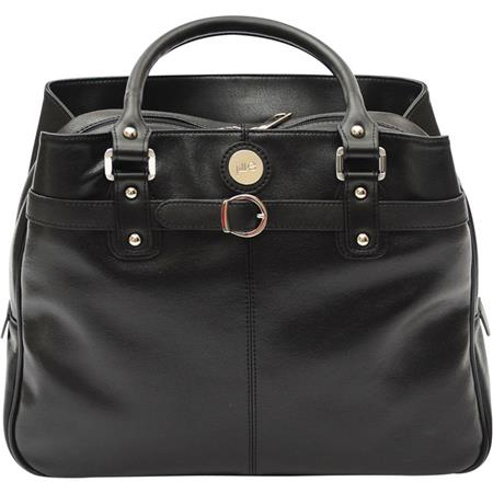 Jill e E GO Laptop Career Bag Leather  83 - 588