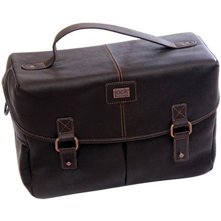 Jill e Jack Basic DSLR Bag Leather 122 - 316