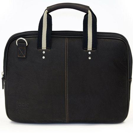 Jill e Jack Savoy Leather Laptop Portfolio  49 - 699
