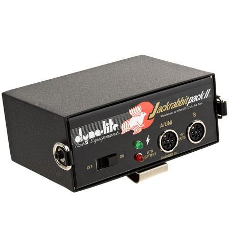 Jackrabbit High Voltage Battery Pack Charger 326 - 178