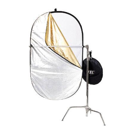 JTL Portable Reflector KitC Stand and Extendable Holder 72 - 563