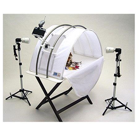 JTL DL Web Tent Kit One S M Master AC Slave Strobe One S AC Slave Strobe 86 - 709