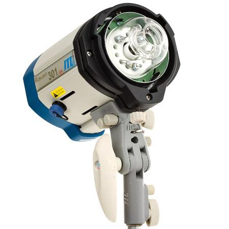 JTL Mobilight Watt Second ACDC Monolight without Battery Pack 174 - 93