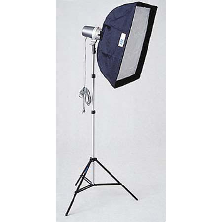 JTL SL Light Plus Kit Versalight J Monolight Strobe Soft BoStand 355 - 2