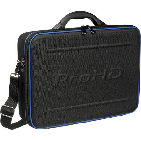 JVC DT XCASE Case DT X Portable LCD Monitor 66 - 454