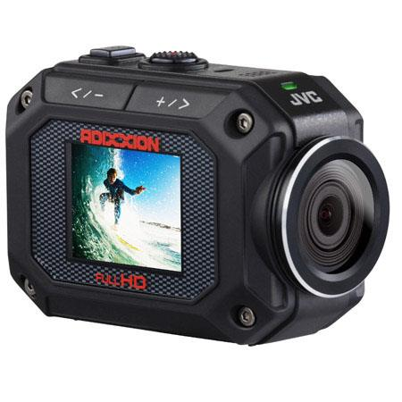JVC GC XA ADIXXION Full HD Action Camera 47 - 176