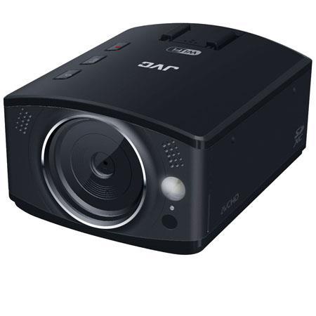 JVC GV LS Live Streaming Camera MP CMOS Sensor Fixed Focus LensDigital Zoom Multi Camera Control Via 53 - 166