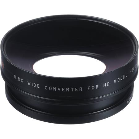 JVC Wide Angle Converter Hood GY HMHM ProHD Camera 136 - 733