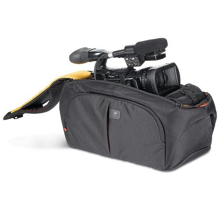 Kata Pro Light CC Compact Case Camcorders Similar to Sony F Panasonic AF or an HDSLR Rigged Video Ac 330 - 103