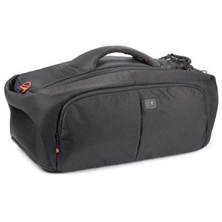 Kata Pro Light CC Compact Case Camcorders Similar to Sony MC Canon XA XF or an HDSLR Rigged Video Ac 139 - 287