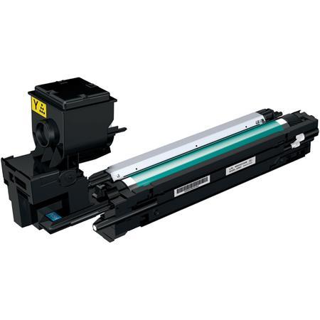 Konica Minolta AWGF High Capacity Toner Cartridge MCDN 89 - 193