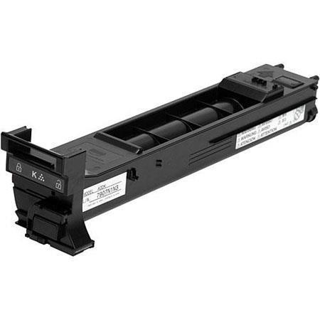 Konica Minolta ADK High Capacity Toner Cartridge Magicolor DN EN MF MF Printers 31 - 78