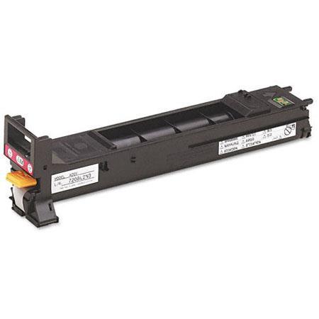 Konica Minolta Standard Capacity Toner Cartridge Magicolor Printer Magenta 230 - 759