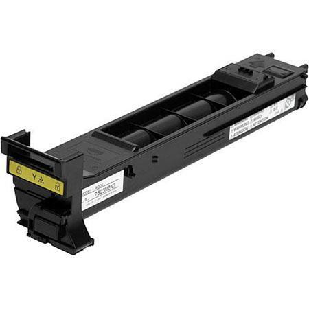 Konica Minolta ADK High Capacity Toner Cartridge Magicolor DNENMFMF Printers 63 - 94