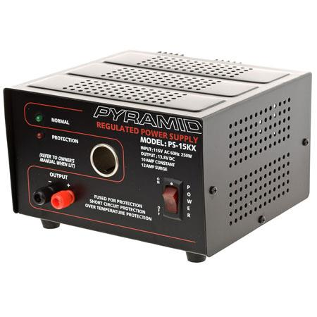 Kendrick Volt AC to Volt DC Converter Amp Output Power Supply Heater Controller 190 - 345