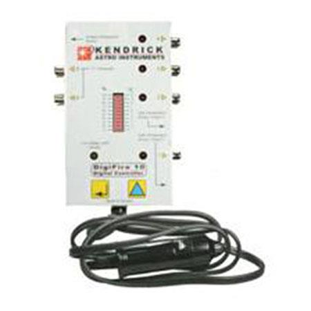 Kendrick DigiFire Temperature Sensing Controller Digital Temperature Sensing Outputs 65 - 186