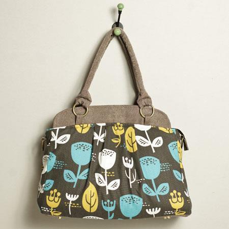 Ketti Handbags Tulip Designer Camera Bag 104 - 643