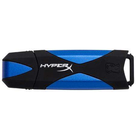 Kingston Technology DataTraveler HyperX GB USB Flash Drive 120 - 266