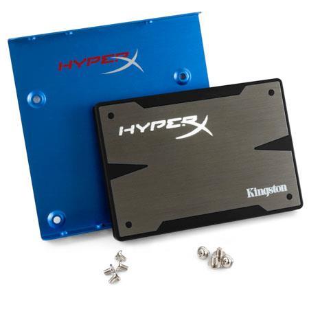 Kingston Technology HyperX K GB Solid State Drive Gen SATA Rev Gbs Transfer Speeds 61 - 600