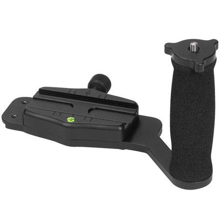 Kirk Acra Style handle any DSLR and new DSLRs the HD Video Capabilites 249 - 499