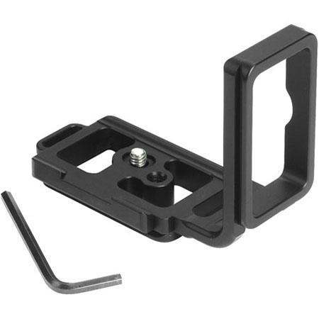 Kirk Quick Release L Bracket Nikon D Camera Body 117 - 452