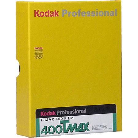 Kodak T MaTMY Professional Film ISOSheets 165 - 729