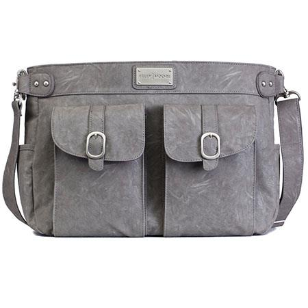 Kelly Moore Classic Camera Bag Heather Grey 74 - 539