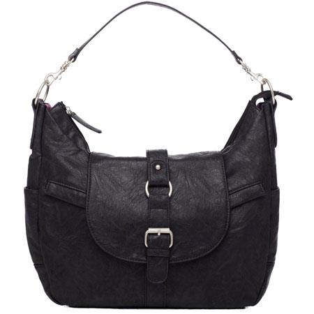 Kelly Moore B Hobo I Shoulder Style Small Camera Bag Removable Basket Almost 83 - 61