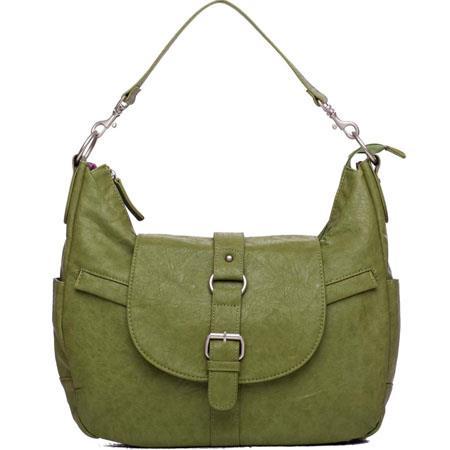 Kelly Moore B Hobo I Shoulder Style Small Camera Bag Removable Basket Grassy 83 - 61