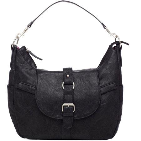 Kelly Moore B Hobo I Shoulder Style Small Camera Bag Almost wo Removable Basket 88 - 733