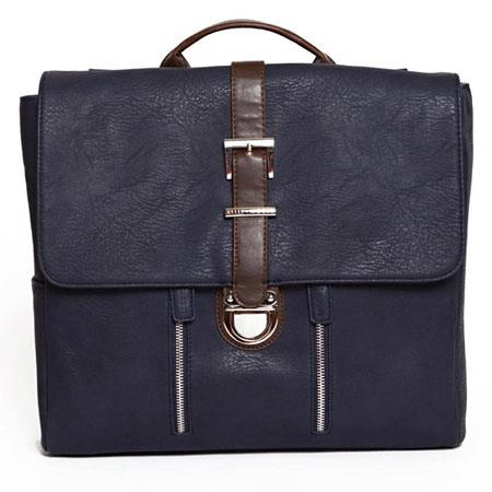 Kelly Moore Chapel Convertible Backpack Midnight Navy 87 - 562