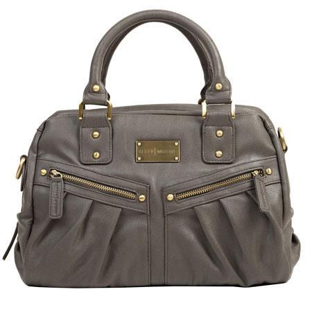 Kelly Moore Mimi Camera Bag Grey 545 - 33