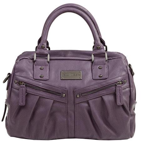 Kelly Moore Mimi Camera Bag Lavender 545 - 33