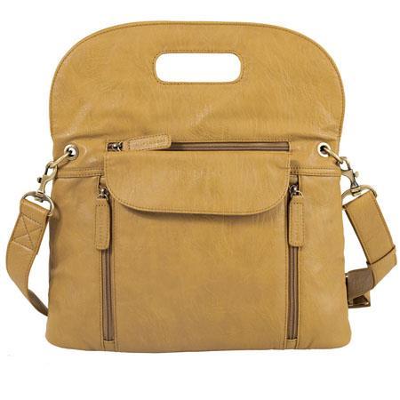 Kelly Moore Posey Bag Mustard 355 - 94
