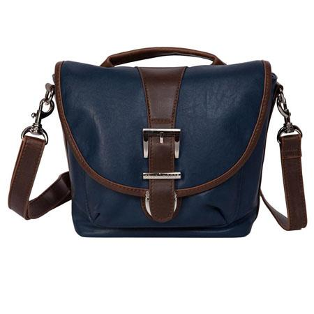 Kelly Moore Riva Shoulder Bag Ink Navy 169 - 505