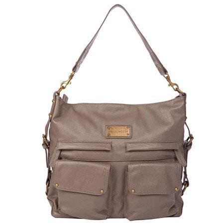 Kelly Moore Sues Camera Bag Removable Basket Grey 41 - 17