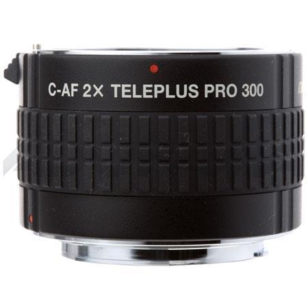 Kenko Teleplus Pro DGX AFTeleconverter Canon EOS 126 - 488