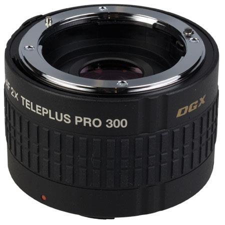 Kenko Teleplus Pro DGX AFTeleconverter Nikon AF D 76 - 670