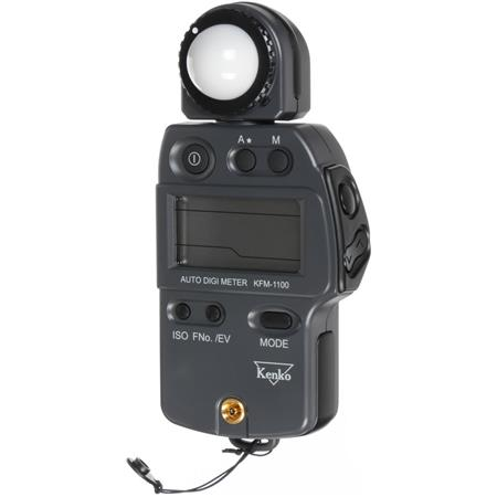 Kenko KFM Professional Ambient Flash Light Meter 64 - 456