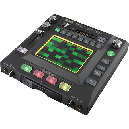 Korg Kaossilator Pro Dynamic Phrase SynthesizerLoop Recorder XY Touchpad Infinitely Stackable Loop B 93 - 556