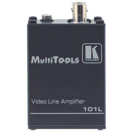 Kramer L Composite Video Line Amplifier 80 - 675