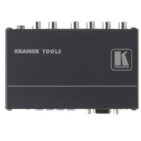 Kramer ElectronicsSPDIF Switcher kHz to kHz Sampling Rate 113 - 755