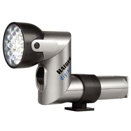 Kaiser DigiNova LED Video Light Light LEDs luat  55 - 613