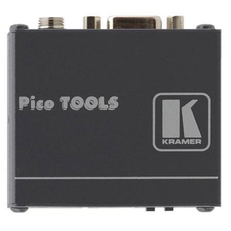 Kramer Electronics PT EDID Computer Graphics Video over Twisted Pair Transmitter EDID 123 - 20