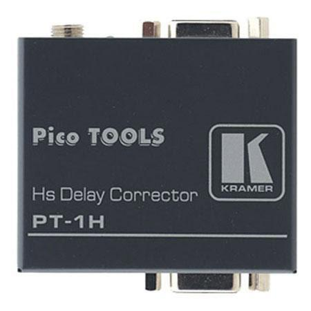 Kramer Electronics PT HS Horizontal Sync Delay Corrector HDTV Compatible 48 - 399